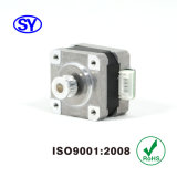 2-Phase 35*35 mm Electrical Stepper Motor for Medical Machine