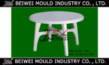 Custom Made Hot Runner Injection Plastic Table Mold