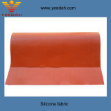 Silicon Coated Fiberglass Fabric for Fireproof Blanket