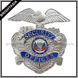 High Quality Security Badge for Profession Department (BYH-10041)
