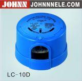 LC-10d Electronic Type Photocontrol Sensor Switch