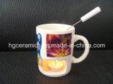 Ceramic Fondue Mug