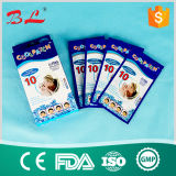 Kids Cold Therapy Fever Reducing Patch Cool Patch