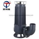 Jywq Non-Clogging Centrifugal Submersible Sewage Pump