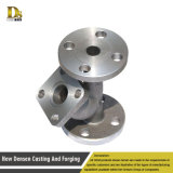 OEM Steel Casting Parts Lost Wax Casting Steel Casting