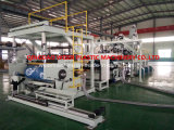 CPP, CPE Cast Film Production Line