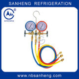 Manifold Gauge with High Quality (Sh-M536A)