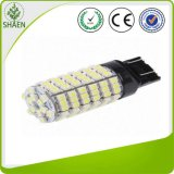120LED 3528 SMD Car Light 7443 White