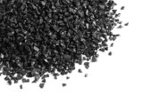 60X100 Coal-Based Activated Carbon Pellet Used in The Chemical Industry and Other Toxic Gas Purification Process