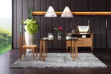Modern Design Bamboo Dining Table and Chair / Bamboo Furniture Set