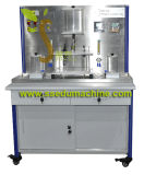 Temperature Measurement Bench Technical Training Equipment Educational Teaching Equipment