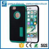 Wholesale Motomo TPU PC Case for iPhone 7 Phone Case