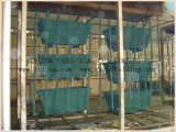Scaffolding Steel Motar Boxes Exported to USA