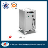 1-Head Electric Plate Warmer Cart (HPW-110)