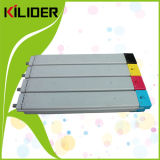 Clt809s Used Photocopy Machine Compatible Color Toner Cartridge for Samsung