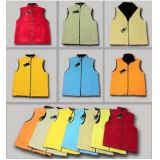 Two Sides Golf Jacket/Sports Vest/Leisure Waistcoat