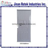 Plate Aluminium Roll Bond Evaporator for Refrigerator and Icebox