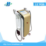 Powerful Body Hair Removal IPL Opt Vertical Type Machine