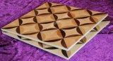 Walnut Oak Assembled Parquet Flooring