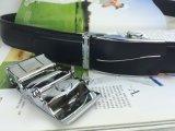 Black Leather Belts for Men (HPX-160705)