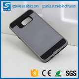 Wholesale Brush Satin Case for Samsung Galaxy Core 2
