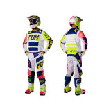 Quality Custom Clothing Motocross Clothing Mx Gear Racing Jerseys/Pants (AGS03)