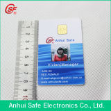 2016 Contact Smart IC Card
