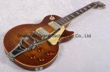 1959 R9 Tiger Flame Bigsby Tremolo Lp Guitar