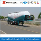 High Quality 3 Axle Bulk Cement Semi Trailer with Tractor Low Price for Sale