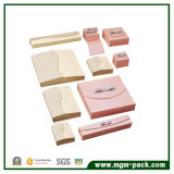 High Quality Custom Design Jewelry Paper Box