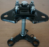 Motorcycle Steering Stem for Yelang (including the Fork Tee, Fork Upper, Fork top bride, Connect Board)