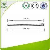 240W Signal Row CREE LED Curved Light