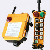 F24-10d Industrial Wireless Crane Remote Control System