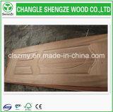 Sapeli Sliced Veneer Engineered Veneer for Furniture or Door Skin