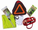 15PCS Auto Emergency Kit