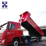 Small Dump Truck Single Acting Hydraulic Cylinder