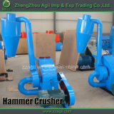 Biomass Recycling Hammer Mill Hammer Grinder for Feed