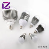 CE Approved Warm White LED Bulb (YL-BL60A-6W)