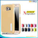 2 In1 Shockproof Cellphone Case for Samsung Galaxy S7