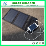 Portable Solar Panel 8W Solar Charger for Mobile Phones (QW-TC8W)