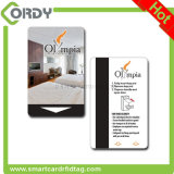 Read and rewritable logo printed hotel t5577 RFID card