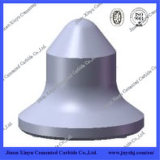 OEM, for Road Milling Picks Carbide Cap Tips