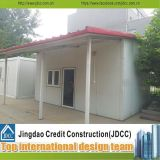 Office Prefabricated House