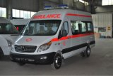 New Medical Emergency Bus M209
