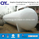 Low Pressure Industrial Liquid Oxygen Nitrogen Argon Carbon Dioxide Tank