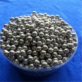 Plating Steel Balls in Nickel for Rust Proofing