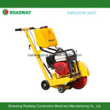 Concrete Cement Road Cutter Machine
