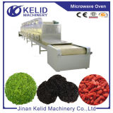 Hot Selling Industrial Herbs Microwave Dryer