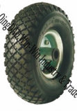 """Pneumatic Rubber Wheels Used on Sack Truck (10""""X3.00-4)"""