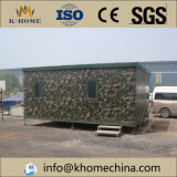 Easy Installation Container Military Camp House